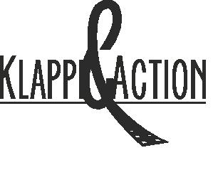 Klappe und Action